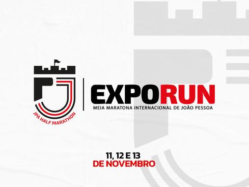 Uniesp apresenta a EXPORUN da Meia Maratona Internacional de João Pessoa