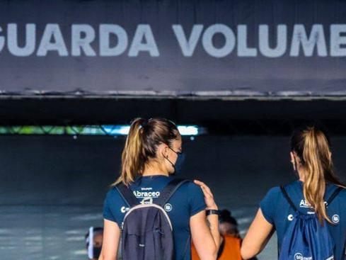Não teremos guarda volumes na Meia Maratona Internacional de João Pessoa