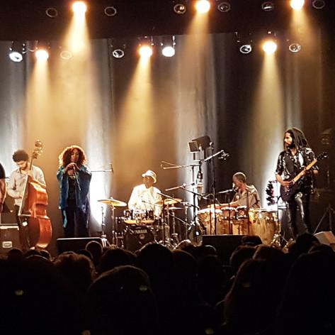 JazzMAG Festival 2017 at theTrianon