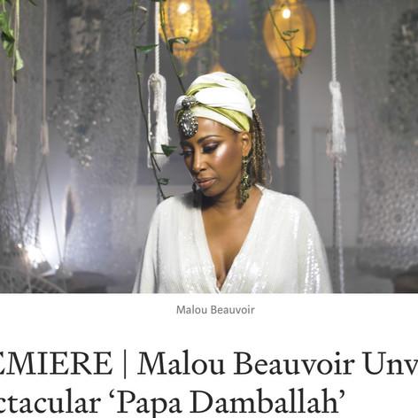 Papa Damballah Official Video Premiere