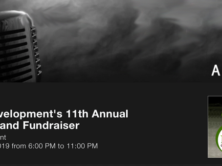 ROOTS OF DEVELOPMENT Annual Fundraiser with Malou Beauvoir- A Night of Jazz, A Night of Giving