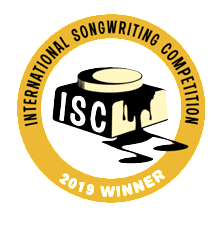 """NWAYE"" wins Honorable Mention in the 2019 International Songwriting Competition!"
