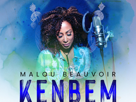 KENBEM - available on iTunes March 31