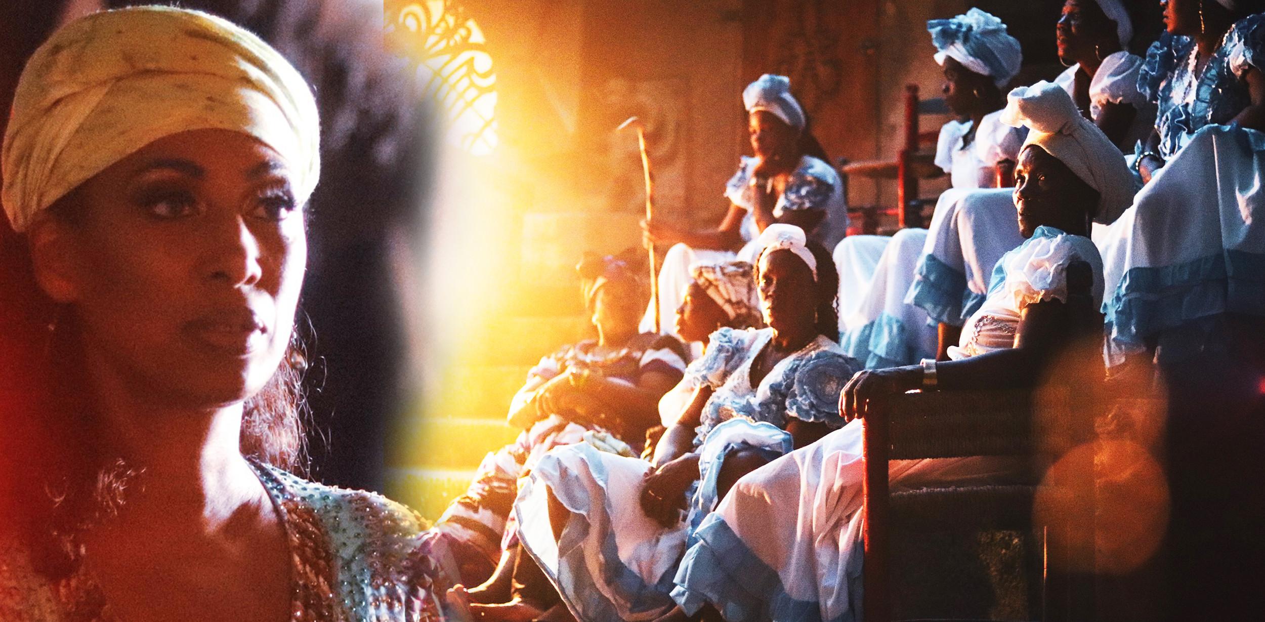 Haitian Music Washington