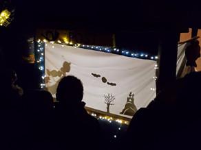 Laternenfest mit Schattentheater