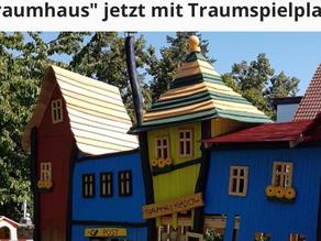 Spandauer Volksblatt berichtet über uns