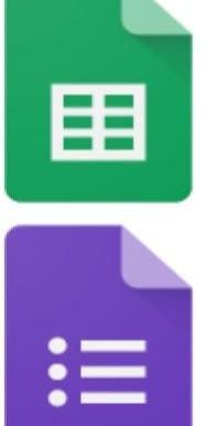 שליחת מייל מגוגל שיטס (google sheets) על בסיס טריגר של שורה חדשה מגוגל טפסים (google forms)