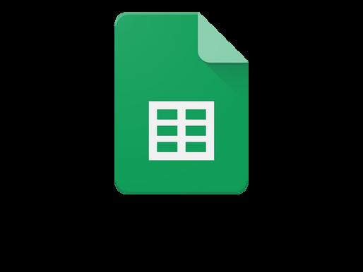 3 דרכים לחבר טקסט מתאים שונים בגוגל שיטס (Google Sheets) שחייבים להכיר