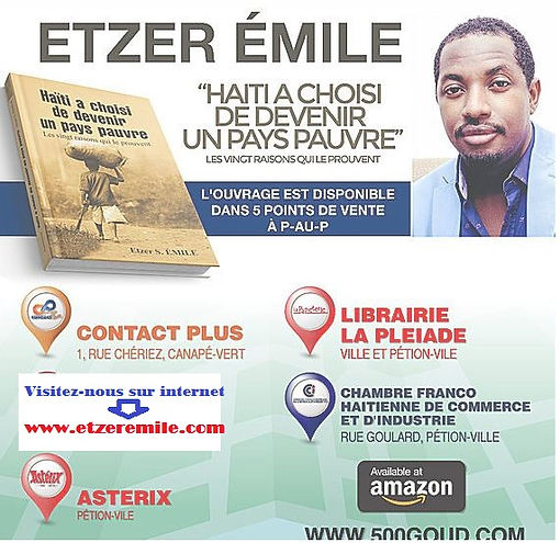 point de vente, etzer emile book, etzeremile.com