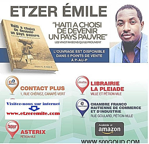 point de vente, etzer emile book, etzeremile.com