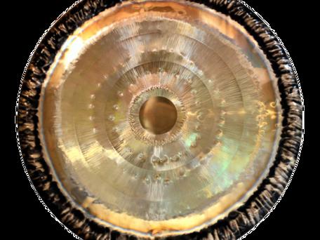 Klangreise mit großem Gong am Sa. 15. August von 17:00-19:00 in Wiesbaden