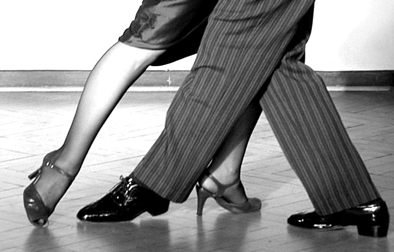 Rotraut Rumbaum Mindful Motion Tango, Rhythmus