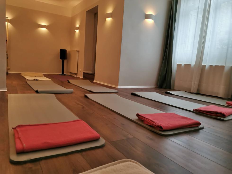 Rotraut Rumbaum Mindful Motion Studio