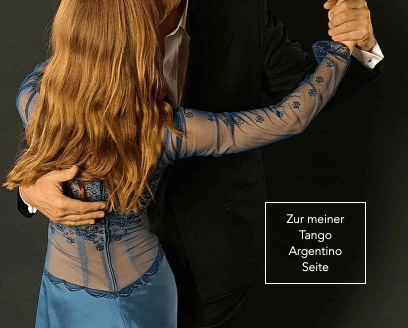 Rotraut Rumbaum Mindful Motion Tango