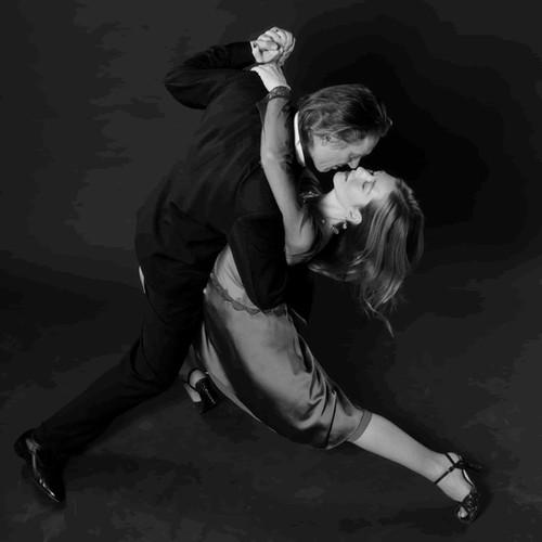 Rotraut Rumbaum Mindful Motion - Tango und Entwicklungstrauma - Spiegeln, Shaping