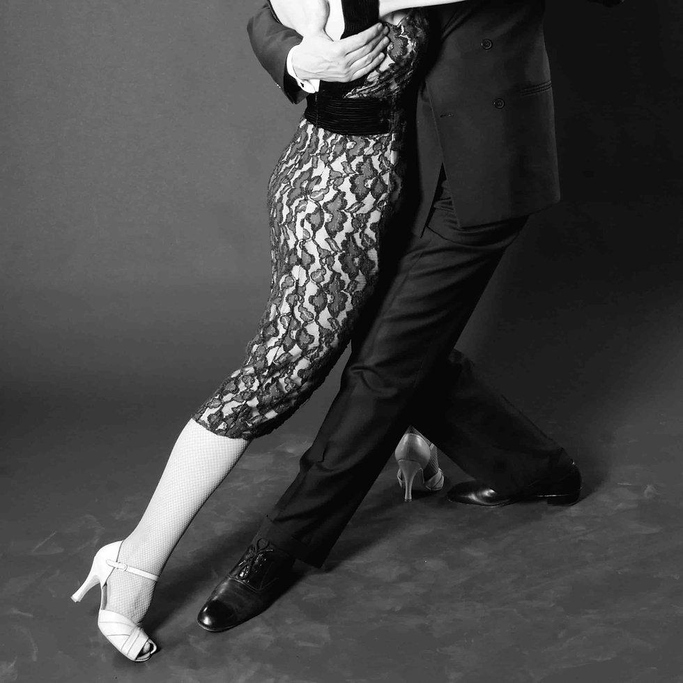 Rotraut Rumbaum Mindful Motion, Tango in der Paartherapie