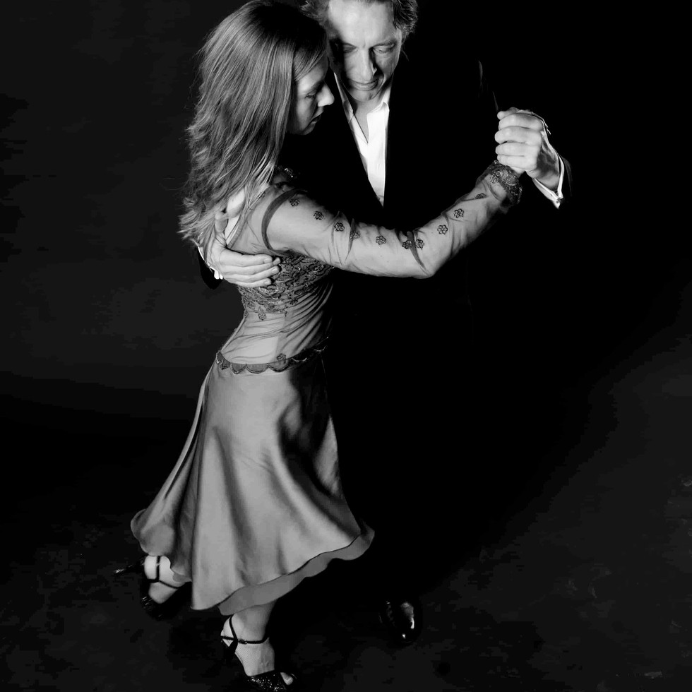 Rotraut Rumbaum Mindful Motion - Tango und Entwicklungstrauma - Nonverbale Kommunikati
