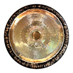 Klangreise mit großem  Gong und Tanz Sa. 3.10. von 17:00-19:00 in Wiesbaden