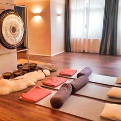 Rotraut Rumbaum Mindful Motion Sound Medicine