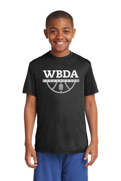 Youth Dri Fit T-shirt