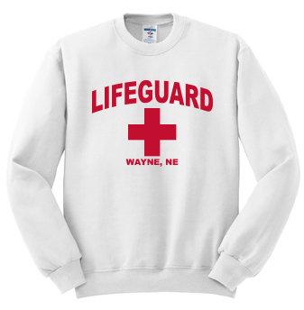 Crewneck Sweatshirt 562M
