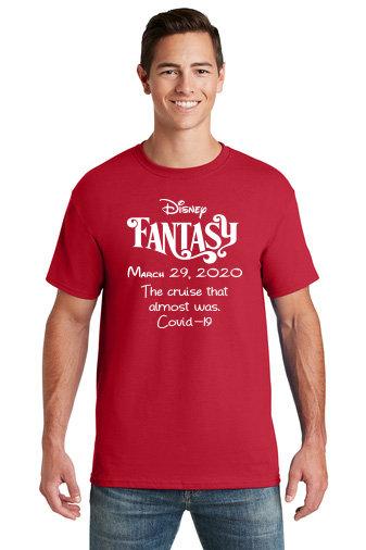 Jerzees 50/50 blend t-shirt