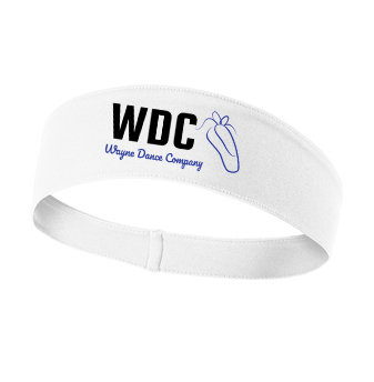 Sport-Tek Competitor Headband