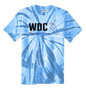 Cotton Tie-Dye tshirt