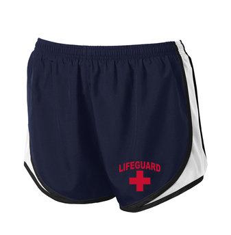 Ladies Shorts LST304
