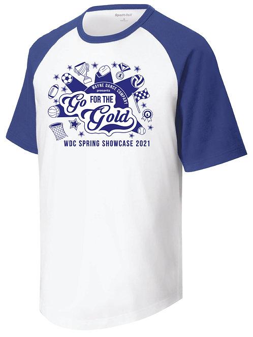 2021 Spring Recital Tshirt