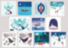 Xmas card selection 2018 RGB web.jpg