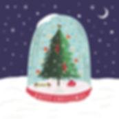 Xmas tree snowglobe- V. Allen (2) - Copy