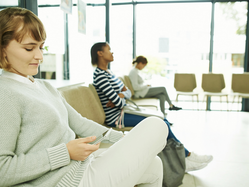 Top Digital Marketing Mistakes Ketamine Clinics Are Making