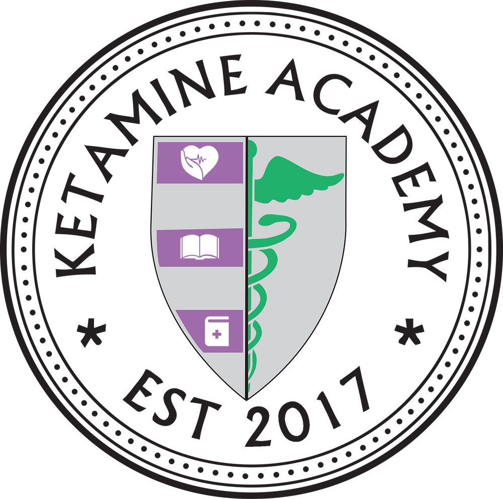 how to choose a ketamine training program or consultant