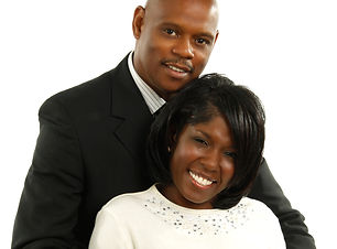 Pastor Melvin & Pam Taylor