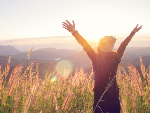 Starving Artist Spiritual Starter Kit