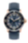 Blancpain_Fifty_Fathoms_RG_bluedial_sold