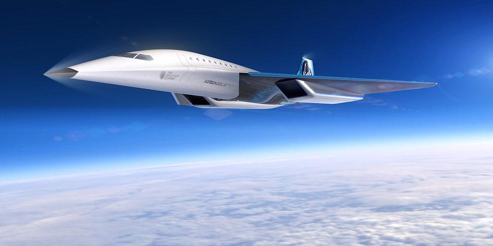 Virgin_Galactic_Unveils_Mach_3_Aircraft_