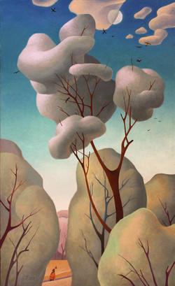Облачное дерево