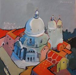 Санта-Мария Салюте
