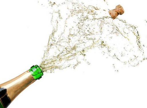 Champagne but no celebrations: a case of RDNH