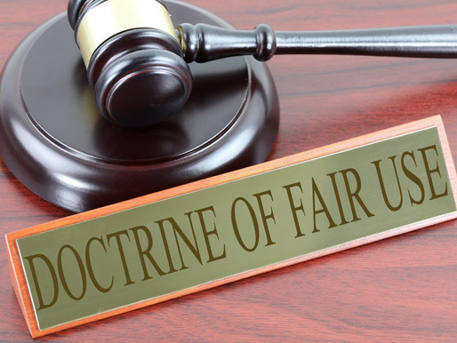 What Constitutes Fair Use under the UDRP?