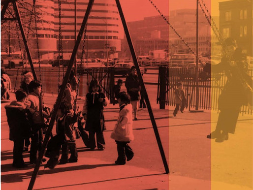 Chinatown Future Histories: Public Space and Equitable Development