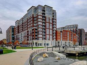 Hoboken New Construction
