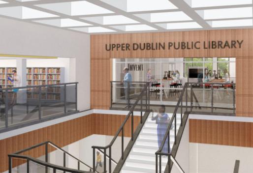 RACP Grant Award for Upper Dublin Township