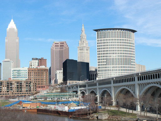 Findings from Downtown Cleveland Housing Study Released