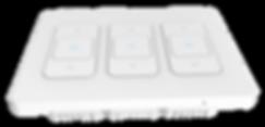 NuBryte smart light switch.