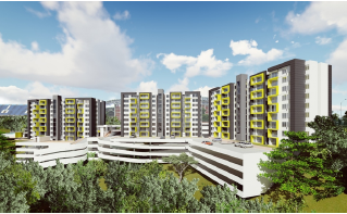 3 Reasons why NuBryte is Perfect to Smarten up Apartment Buildings