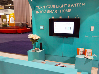 CES 2017 Follow-up: NuBryte Smart Home Highlights