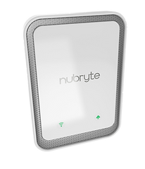 NuBryte Link smart home automation for outlet.